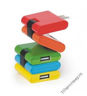 """USB 2.0 Хаб """"Конструктор"""""""