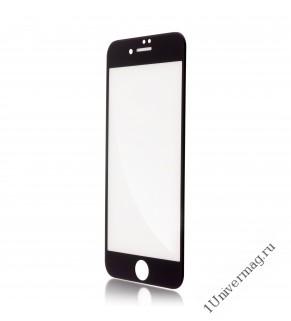 Защитное стекло Pro Legend 3D  для iPhone 8, черное