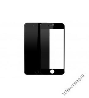 Защитное стекло Pro Legend 3D  для iPhone 8 PLUS, черное
