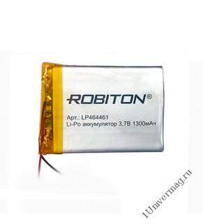 ROBITON LP464461 3.7В 1300mAh PK1