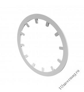 10LR, Кольцо стопорное под фланец D100 (10LR)