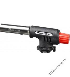 DAYREX-44 Газовый паяльник (горелка)