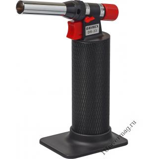 DAYREX-33 Газовый паяльник (горелка)