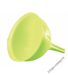 Воронка диаметр 160 мм  (зеленый)