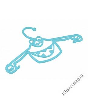 Вешалка для детской одежды размер 29,5 см (микс 1)