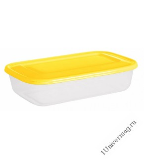 Контейнер 3,4л (желтый)